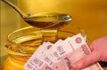 Банка поддельного меда обошлась искитимскому пенсионеру в 100 тысяч рублей