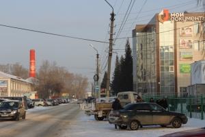 В Новосибирской области доля предоставляемых услуг Росреестра центром «Мои Документы» составляет 94%