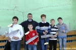 Линевские школьники заняли третье место в открытом первенстве Новосибирской области по авиамоделированию