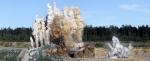 Взрывные работы в карьерах Искитима ведутся с целью плановой добычи полезных ископаемых