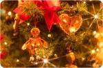 Спешите стать участниками фестиваля «Рождественская мастерская»!