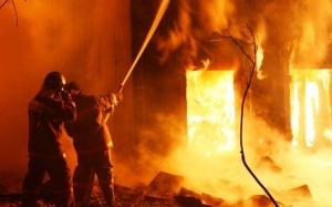 Отмечается резкий рост пострадавших и погибших на пожарах в Искитимском районе
