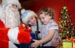 В ЦДО г. Искитима пройдет новогодний праздник для детей из замещающих семей