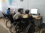 Президентский грант на 500 тысяч рублей выиграло общество инвалидов из Искитима
