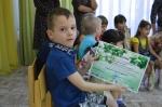 Детский сад «Росинка» из Искитима – победитель в номинации «ЭКОДЕТСКИЙ САД»