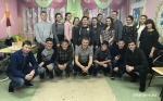 Форум молодежи Искитимского района