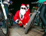 Велопробег в костюмах Деда Мороза предлагает устроить молодежь Искитима