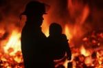 Почему так часто гибнут люди на пожарах в Новосибирской области?