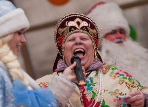 20 декабря в РДК им.Ленинского Комсомола состоится Отчетный концерт творческих коллективов Искитимского района