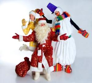 21 декабря в РДК им.Ленинского Комсомола состоится Конкурс среди клубных работников Искитимского района на лучшее новогоднее шоу