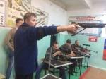 Турнир по пулевой стрельбе в честь военного летчика И. Захарова прошел в Искитимском районе