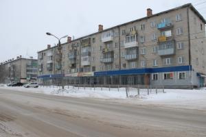 Замерзают жители дома № 6 в Подгорном микрорайоне