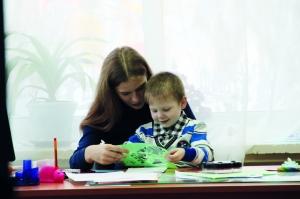 Дарить добро детям – обыкновенное чудо