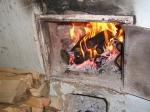 Продолжает расти количество пожаров и гибели на них людей в Искитимском районе