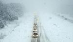 В Искитиме испортится погода: похолодание, усиление ветра и метели