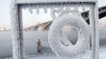 На выходные дни в Искитим придут морозы