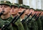 Искитимцы ушли служить в армию