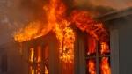 Особый противопожарный режим вводится на всей территории Новосибирской области с 23 января