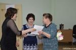 Совет ветеранов Искитимского района подвел итоги работы за прошлый год