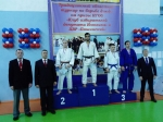 Искитимские спортсмены прошли отбор на Чемпионат Сибири по дзюдо