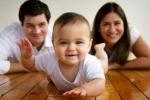Как получить выплату в связи с рождением или усыновлением первого ребенка?