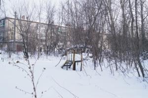856 жителей города – за сквер в Подгорном