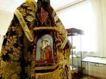 Личные вещи священномученика Николая Ермолова, облачение митрополита Варфоломея и уникальные документы можно увидеть в Искитимском музее