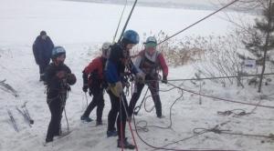 Искитимские туристы стали победителями и призерами Чемпионата и Первенства Сибири