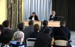 28 февраля глава Искитима Сергей Завражин встретится с жителями Подгорного микрорайона