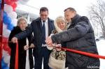 Новое паллиативное отделение в Линевской районной больнице