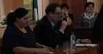 Встреча с жителями Подгорного микрорайона состоится 6 марта
