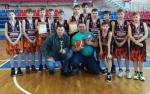 Линевские баскетболисты набирают обороты