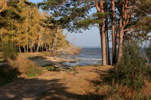 Суд признал продажу земли на полуострове у с. Морозово незаконной