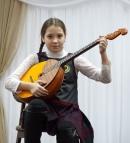 Линевские артисты выступят на престижном фестивале