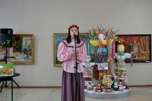 Традиционная, уже 29-ая по счету, выставка мастеров декоративно-прикладного искусства в Искитимском музее — ОТКРЫТА!