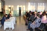 Сергей Завражин встретился с жителями Подгорного микрорайона
