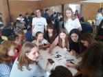 Активисты ОНФ организовали выезд волонтеров-педагогов в Искитимский район