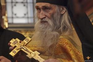 Новосибирск посетит схиархимандрит Илий (Ноздрин)