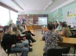 Проект Линёвской поселковой библиотеки «Это наше Суждение» вышел на свою финишную прямую