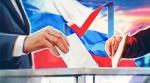 Выборы президента в прямом эфире