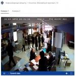 Выборы в прямом эфире (трансляция видео)