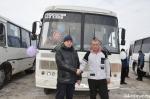 Парк автобусов Искитимского района пополнился
