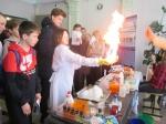 Ярмарка вакансий учебных мест прошла в Искитиме