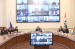 Лучшие народные дружины наградили в Правительстве Новосибирской области