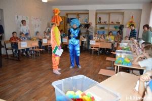 В Искитимском районе стартовал Открытый фестиваль детского технического творчества