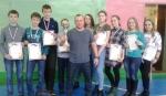 В Линево состоялся муниципальный этап Всероссийских спортивных игр среди школьников «Президентские спортивные игры-2018»