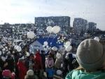 Линевцы через соцсети собрались, чтобы почтить память погибших в Кемерове