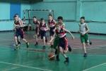 Баскетболисты Искитимского района выступили на региональном турнире