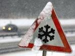 В связи с ухудшением погоды ГАИ призывает водителей быть внимательнее на дороге