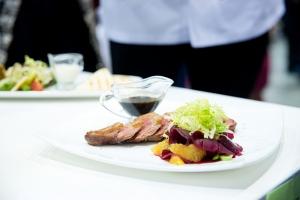 Искитимских поваров приглашают на Фестиваль кулинарного искусства «Весенний кулинарный кубок – 2018»